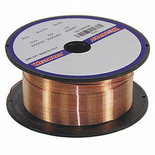 Load image into Gallery viewer, WESTWARD 30XN93 - MIG Welding Wire Carbon Steel 0.035 in.
