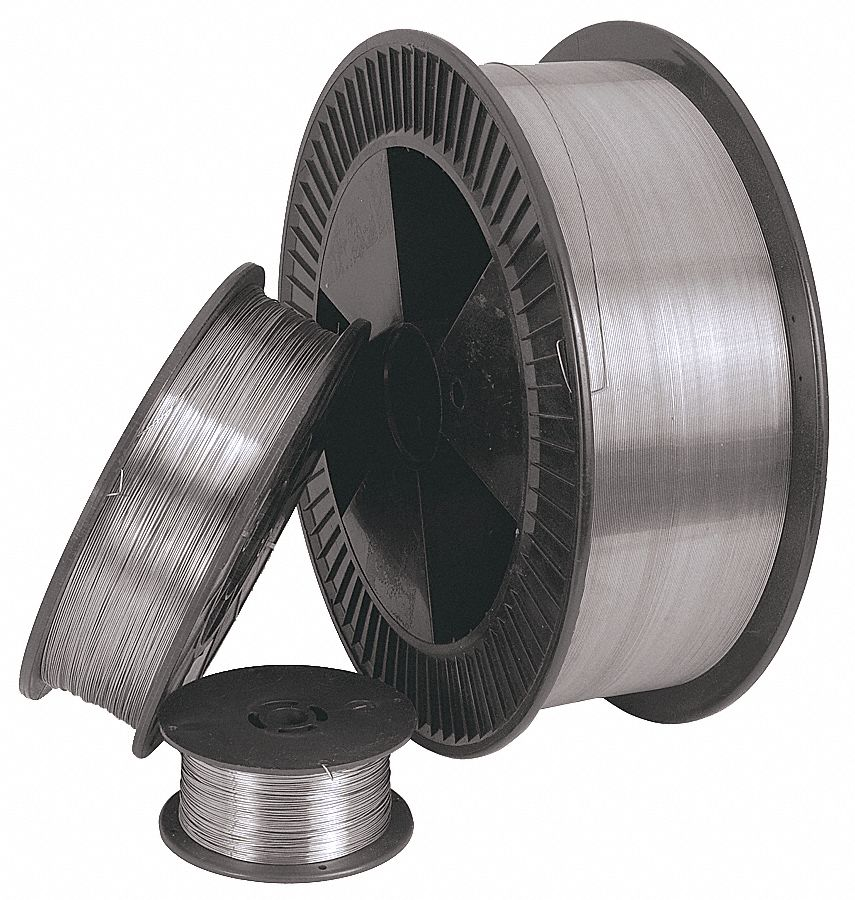WESTWARD 34TH30 - MIG Welding Wire Tensile Strngth 85K PSI