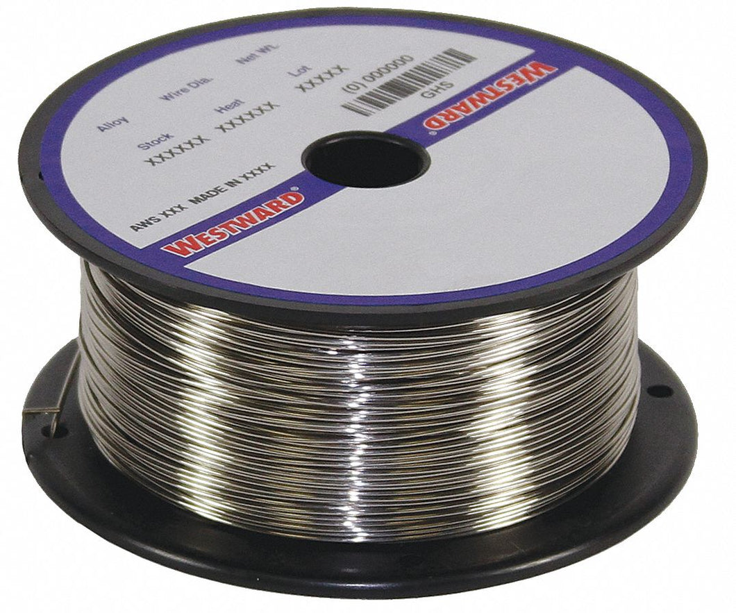 WESTWARD 20AN68 - Mig Welding Wire 0.023in. AWS A5.9