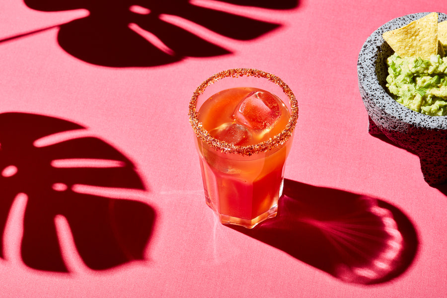 12 Mexican Drinks You Must Know (and Try)!