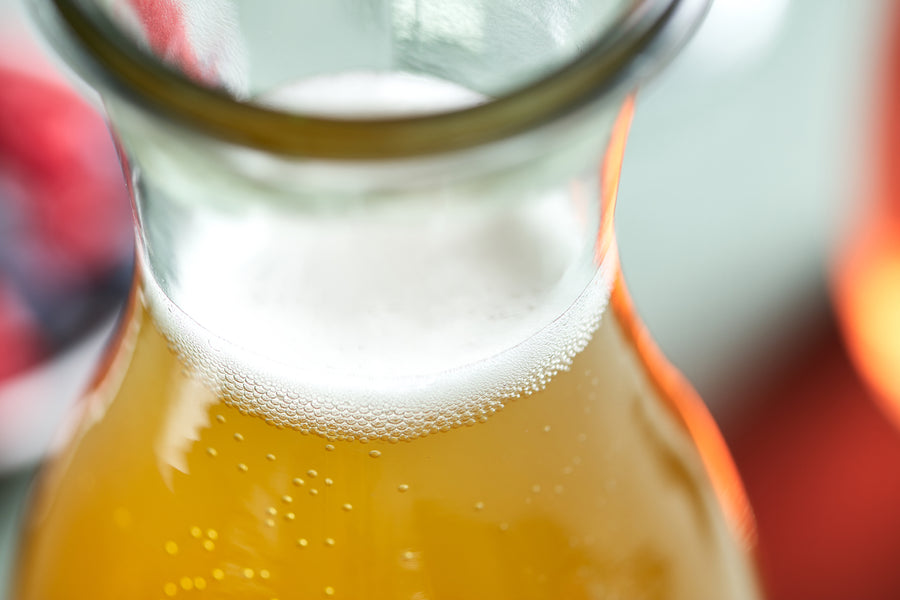 Why Fermented Beverages Are Good For You