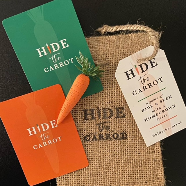 Hide The Carrot