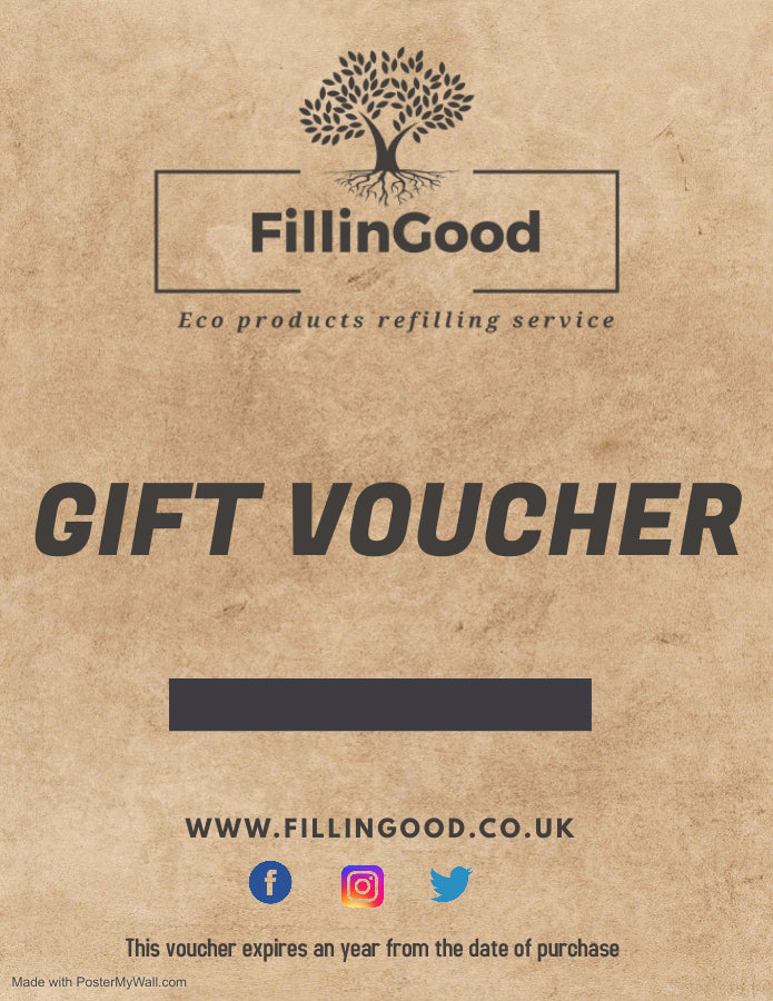 FillinGood Gift Cards