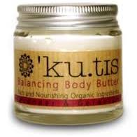 Body Butters plastic free - 1 x 30g