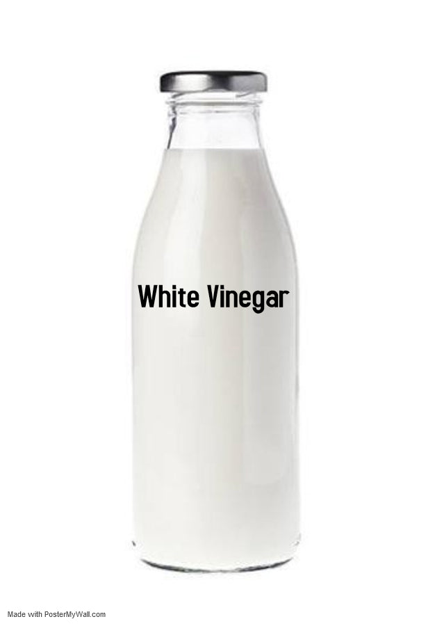 Refill - White Vinegar 500ml