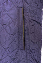 Brax - Light Weight Quilted Jacket - Navy