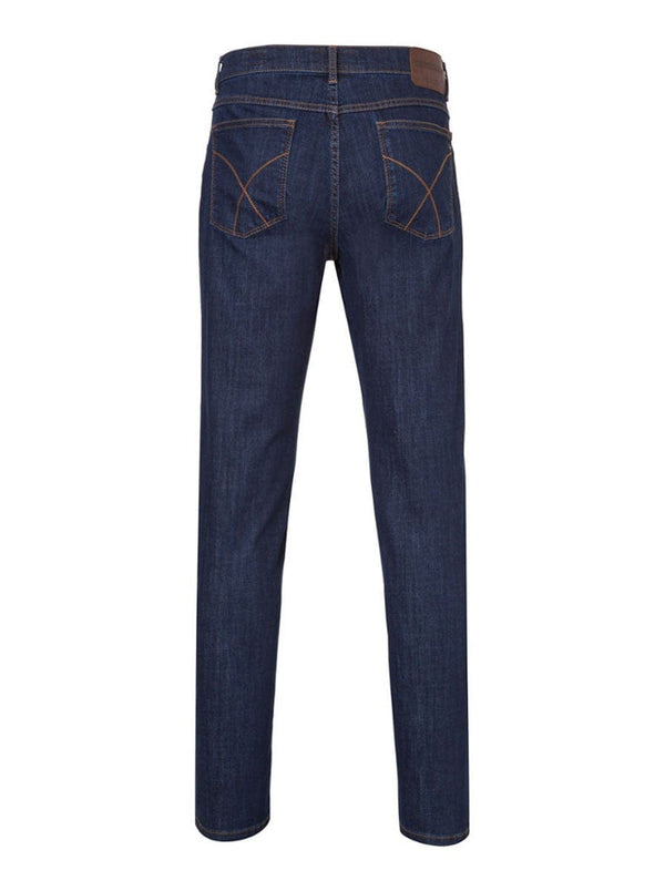 Brax - Cooper Masterpiece Denim Jean - Denim Blue