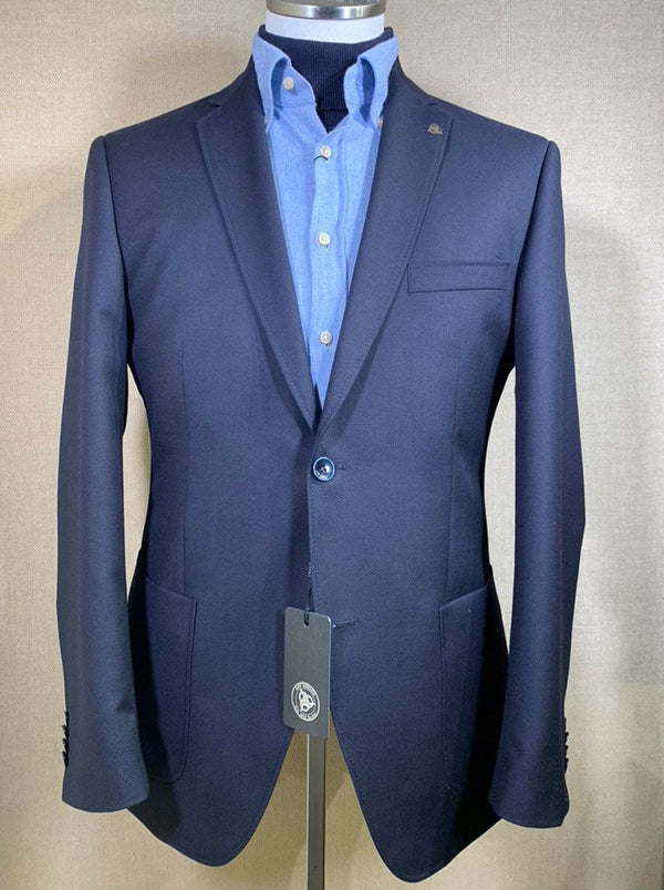 Roy Robson - Regular Fit Travel Blazer