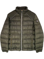 Bugatti - Bugatti Lightweight Airseries Down Jacket - Colour Green