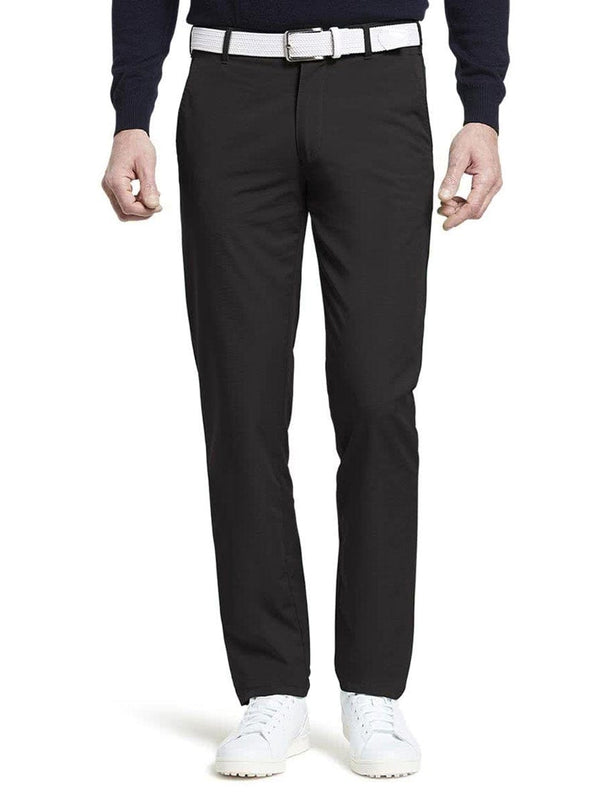 Meyer - Augusta - High-Performance Golf Trouser - Black