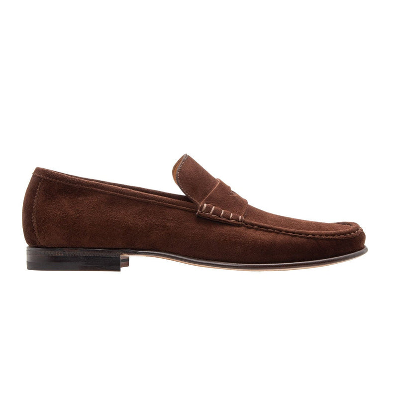 Stemar - Sorrento Suede - Brown
