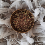 Load image into Gallery viewer, 6) Paani-da-booster ​- 4 pods  Immunity and healing water pods​  Enjoy this warm, immunity boosting, herbal infusion rich in anti-oxidants with Ajwain, Jeera , Fennel & Bavdi. Just drop one in a litre of hot water or brew it in a cup & sip through the day.