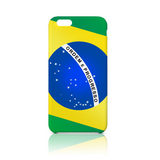 Brazil Flag Phone Case