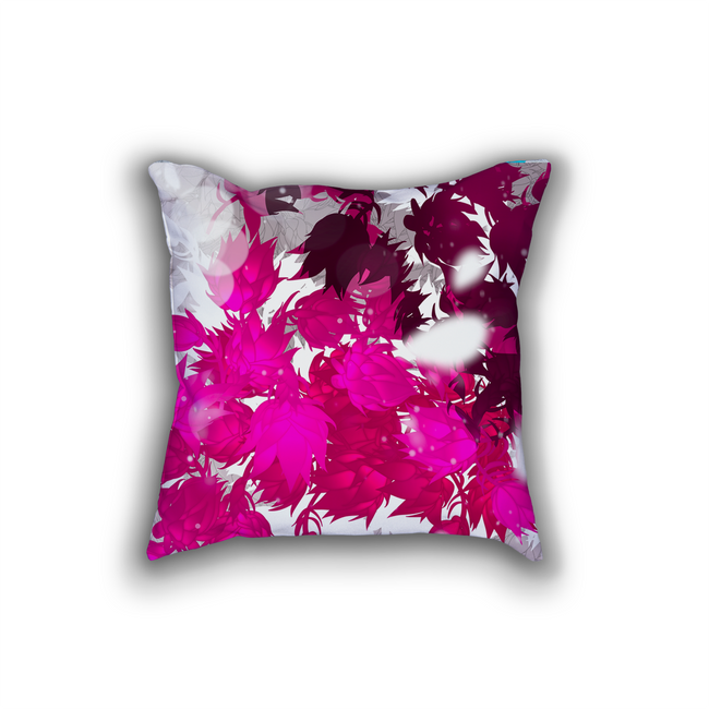 Blushing Brides Pillows and Cushions