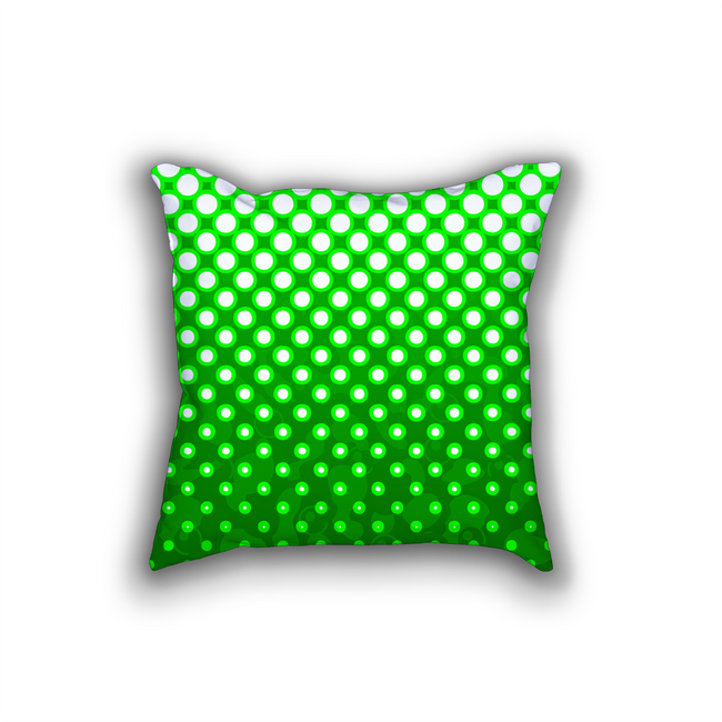 Jade Pillows and Cushions