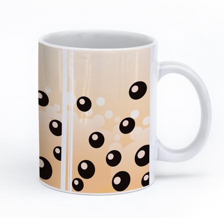 "The ""3 Loves"" Coffee Mug"
