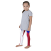 Puerto Rico Flag Leggings