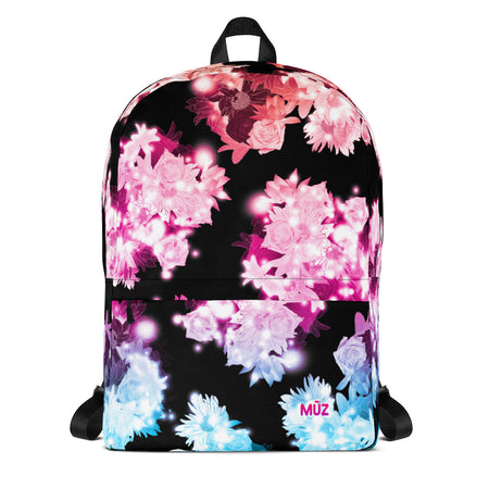 Welcome To Sakura's Backpack
