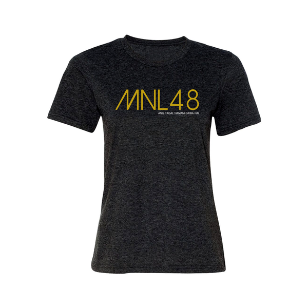 MNL48 Fashion Fit Crew (Women's)