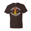 Street Fighter 2 State Champion Tee (Men's)