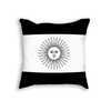 Argentina Flag Pillow Cushion