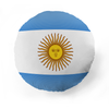 Argentina Flag Pet Pillow