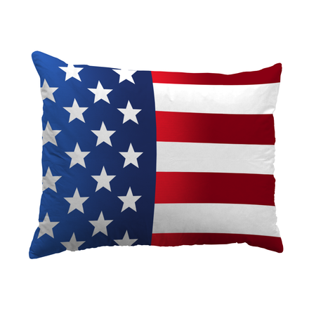 Nevada Flag Pet Pillow