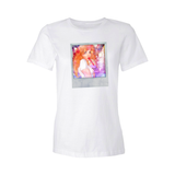 Carla Fashion Crew Neck Tee