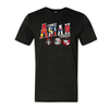 Former Asian Teenager Crew Neck Tee (Men's)