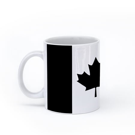 Japan Flag Coffee Mug
