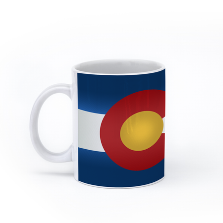 France Flag Coffee Mug