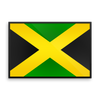Jamaica Flag Wall Art