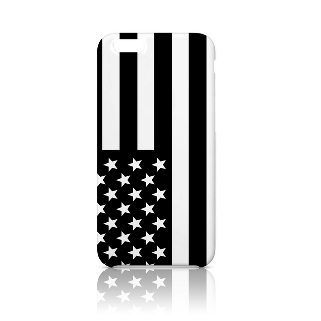 United States Flag Phone Case