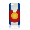 Colorado Flag Phone Case
