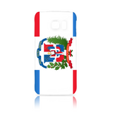 Dominican Republic Flag Phone Case