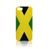 Jamaica Flag Phone Case
