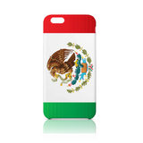 Mexico Flag Phone Case