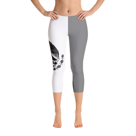 Crystal Fortress Leggings