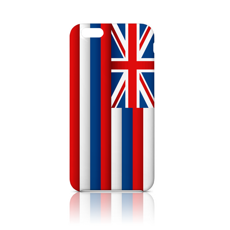 South Korea Flag Phone Case