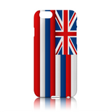 Hawaii Flag Phone Case