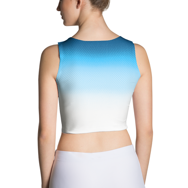 Nightfall Sublimation Crop Top