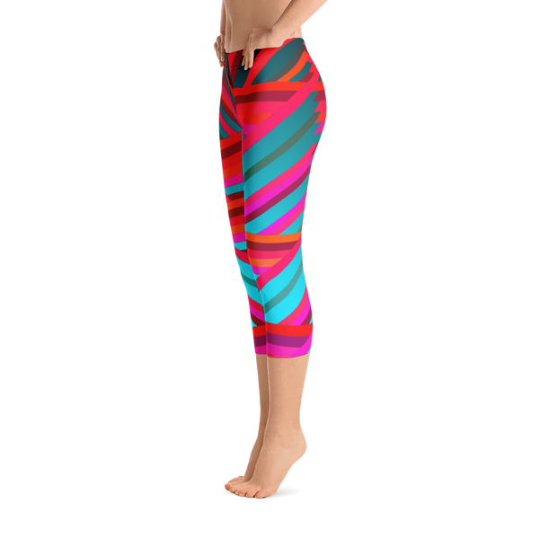Tesseract Leggings