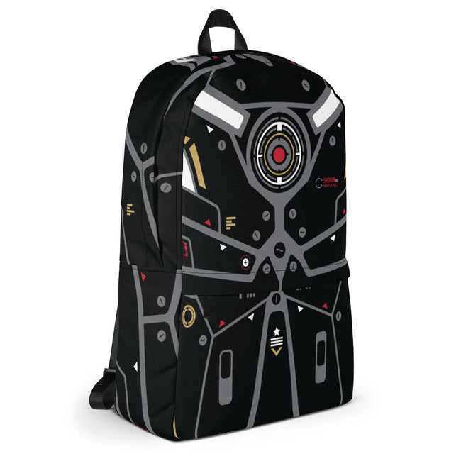 "QīFō ""Armor"" backpack"