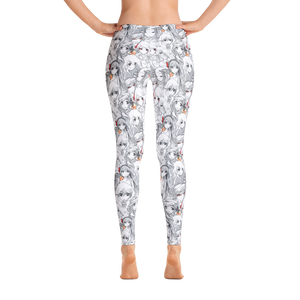 Chibi Leggings