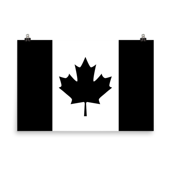 Canada Flag Wall Art