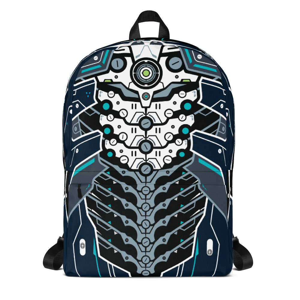 QīFō Valkyrie Tank backpack