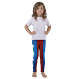 United States Flag Leggings
