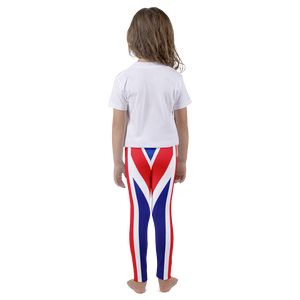 United Kingdom Flag Leggings