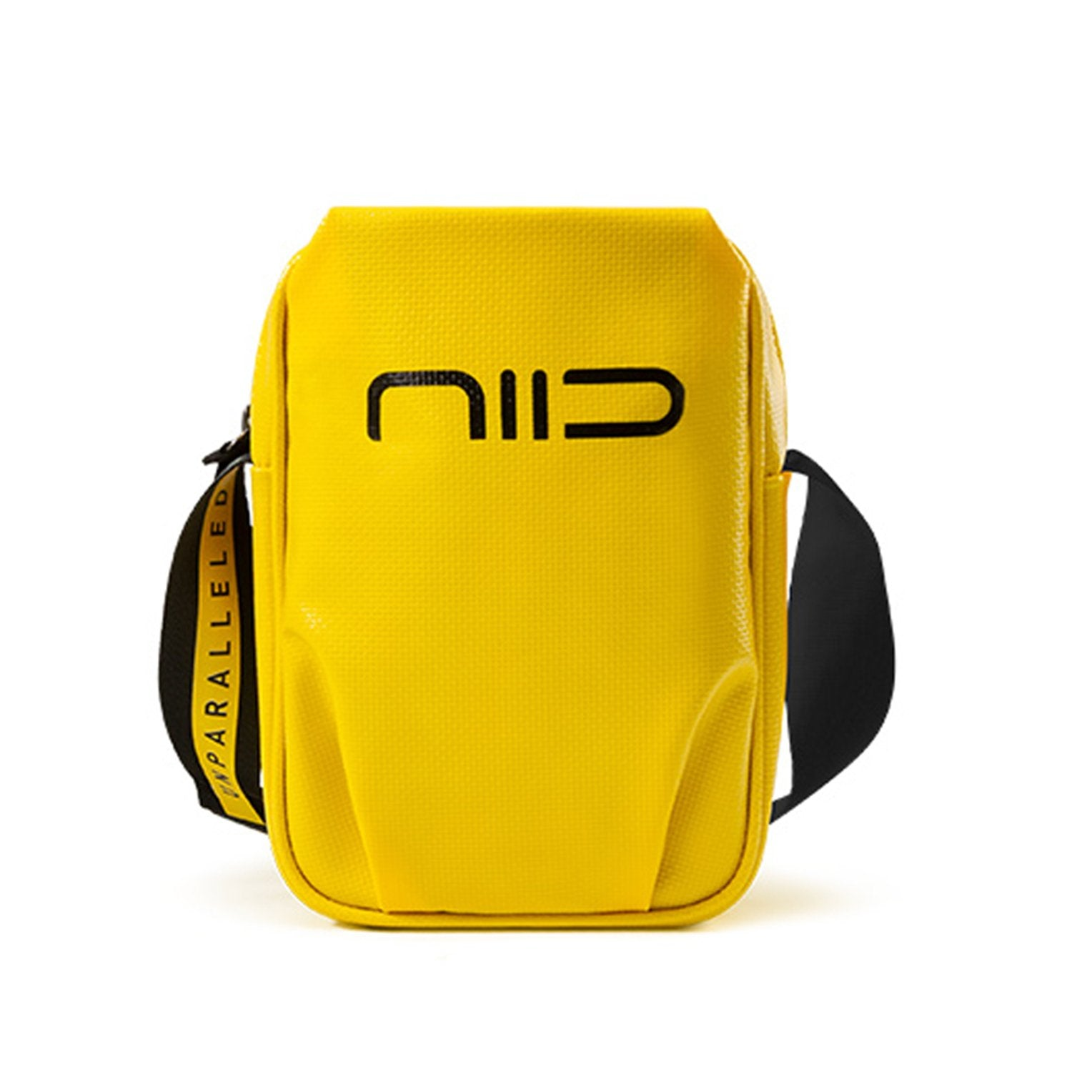 NIID Statements S2 Mini Sling Bag Lemon Yellow