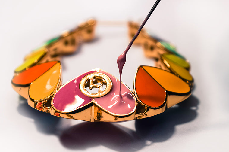 Outhouse Jewellery Created Bespoke Handcrafted Jewellery